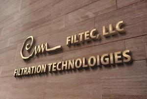 Filtec, LLC Cool 3D Wall